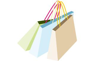 Shoppingのイメージ